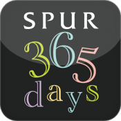 Androidアプリ「SPUR 365days」のアイコン