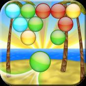 Androidアプリ「バブルシュート (Bubble Shoot)」のアイコン