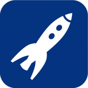 Androidアプリ「Skyrocket Company社員アプリ」のアイコン