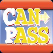 Androidアプリ「canpass」のアイコン