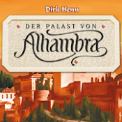 Androidアプリ「Alhambra Game」のアイコン