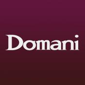 Androidアプリ「Domani」のアイコン