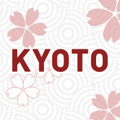 Androidアプリ「KYOTO Trip+」のアイコン