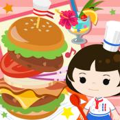 Androidアプリ「モグ 〜ピグのアバターでお料理ゲーム♪〜」のアイコン