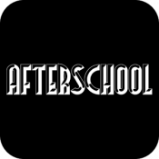 Androidアプリ「AFTERSCHOOL JAPAN OFFICIAL」のアイコン