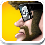 Androidアプリ「Funky Smugglers」のアイコン