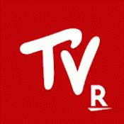 Androidアプリ「Rakuten TV(旧:楽天SHOWTIME)映画(洋画・邦画)、海外ドラマ、韓国ドラマは楽天TV」のアイコン