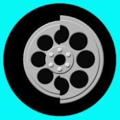 Androidアプリ「互換タイヤ」のアイコン