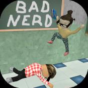 Androidアプリ「Bad Nerd - Open World RPG」のアイコン