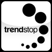 Androidアプリ「Trendstop Fashion TrendTracker」のアイコン