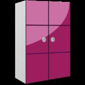 Androidアプリ「Personal Closet」のアイコン