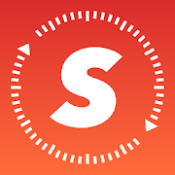 Androidアプリ「Seconds Pro - Interval Timer」のアイコン