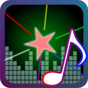 Androidアプリ「Tap Flick Music【音楽ゲーム】」のアイコン