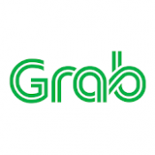 Androidアプリ「Grab - Transport, Food Delivery, Payments」のアイコン
