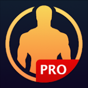 Androidアプリ「Just 6 Weeks PRO」のアイコン