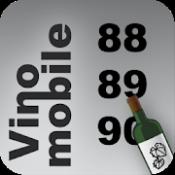 Androidアプリ「ワインヴィンテージ」のアイコン