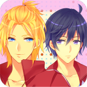 Androidアプリ「BL!俺のヒミツと男子寮 NEW SEASON★」のアイコン