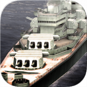 Androidアプリ「Pacific Fleet」のアイコン