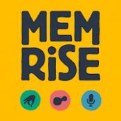 Androidアプリ「楽しく外国語を覚えるならMemrise - 楽しいゲームと便利なフレーズで早く身につく語学学習アプリ」のアイコン
