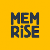 Androidアプリ「Memrise(メムライズ)- 語学学習アプリ」のアイコン