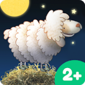 Androidアプリ「Nighty Night - Bedtime Story」のアイコン