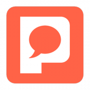 Androidアプリ「Practice - Language Partner」のアイコン