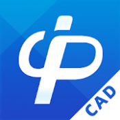 Androidアプリ「CAD Pockets - 無料のAndroid CADソフトウェア」のアイコン
