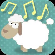 Androidアプリ「赤ちゃんの子守唄」のアイコン