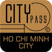 Androidアプリ「Ho Chi Minh 都市 旅行ガイド」のアイコン