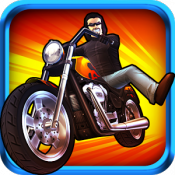 Androidアプリ「Deadly Moto Racing」のアイコン