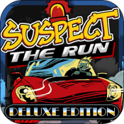 Androidアプリ「Suspect: The Run! Deluxe」のアイコン