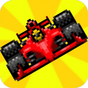Androidアプリ「Project Downforce」のアイコン