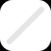Androidアプリ「50/50」のアイコン