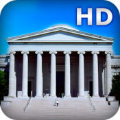 Androidアプリ「National Gallery of Art HD」のアイコン