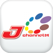Androidアプリ「J Channel」のアイコン