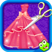 Androidアプリ「Princess Tailor Boutique」のアイコン
