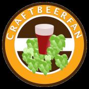 Androidアプリ「CraftBeerFan」のアイコン
