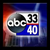Androidアプリ「ABC 3340 - Alabama's News Lead」のアイコン