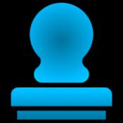 Androidアプリ「カメラタイムスタンプ」のアイコン