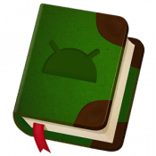 Androidアプリ「Libraroid - 図書館予約 -」のアイコン