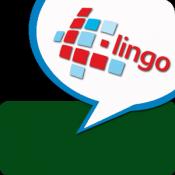 Androidアプリ「L-Lingo アラビア語を学ぼう」のアイコン