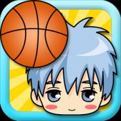 Androidアプリ「黒子の育成キット☆【かわゆるキャラが勢ぞろい】」のアイコン