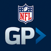 Androidアプリ「NFL Game Pass Intl」のアイコン