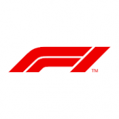 Androidアプリ「Official F1 ® App」のアイコン
