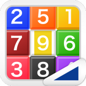 Androidアプリ「プラス10(あそんでまなぶ!シリーズ)」のアイコン