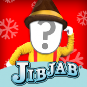 Androidアプリ「Elf Dance by JibJab®」のアイコン