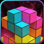 Androidアプリ「Breaking Blocks - 3D」のアイコン