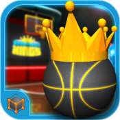 Androidアプリ「Basketball Kings: Multiplayer」のアイコン