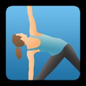 Androidアプリ「Pocket Yoga」のアイコン