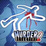 Androidアプリ「Murder Detective 2」のアイコン